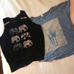 Elephant tee bundle